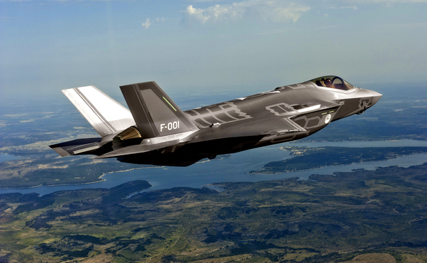 South Korea to Order F-35s