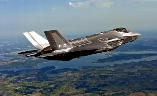 South Korea to Order F-35s