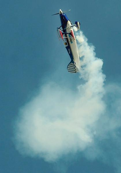 Oklahoma Air Show Set for Saturday