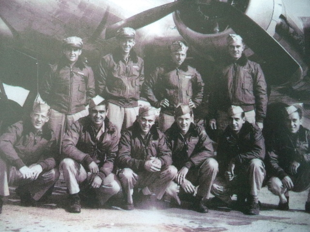 B-17 Pilot Remembers Downing, Capture