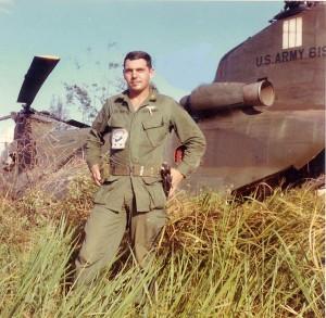 Ex-Army Pilot to Get Master Pilot Award