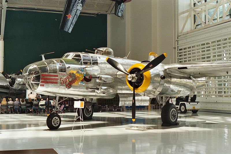 Evergreen Museum May Sell Vintage Planes