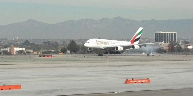 World's Longest A380 Flight Begins