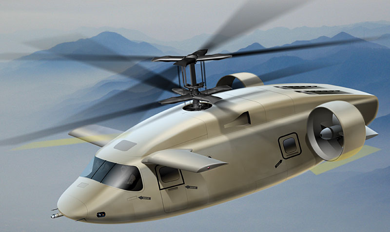 Aviation Insider: The Future of Helicopters