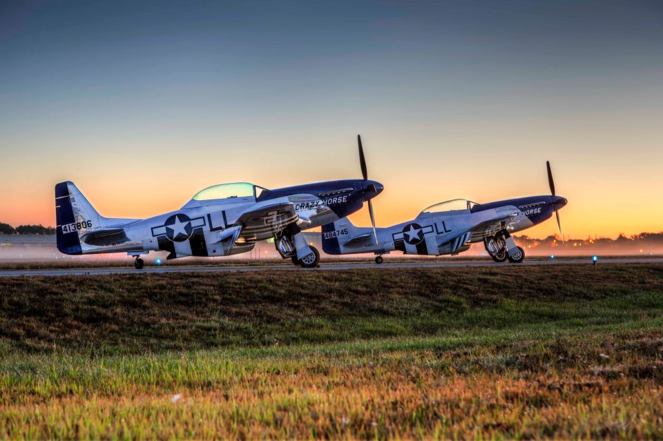 Stallion 51 to Host Aviation Photo Workshop