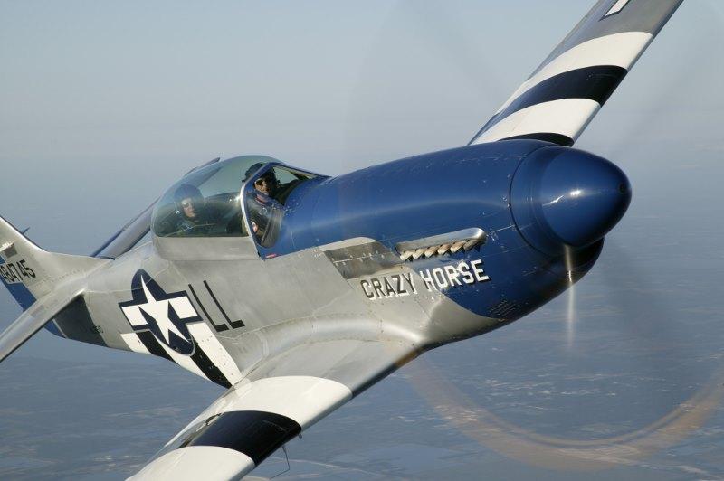 Stallion 51, Mercy Flight Offer Raffle