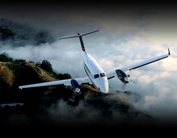 King Air Turns 50