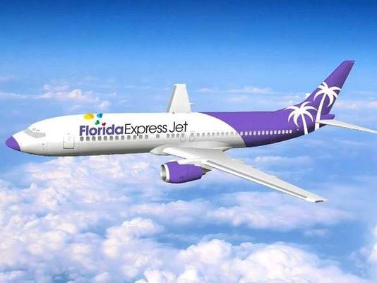 New Airline to Start Florida Service