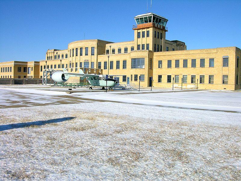 Kansas Museum to Get Upgrades