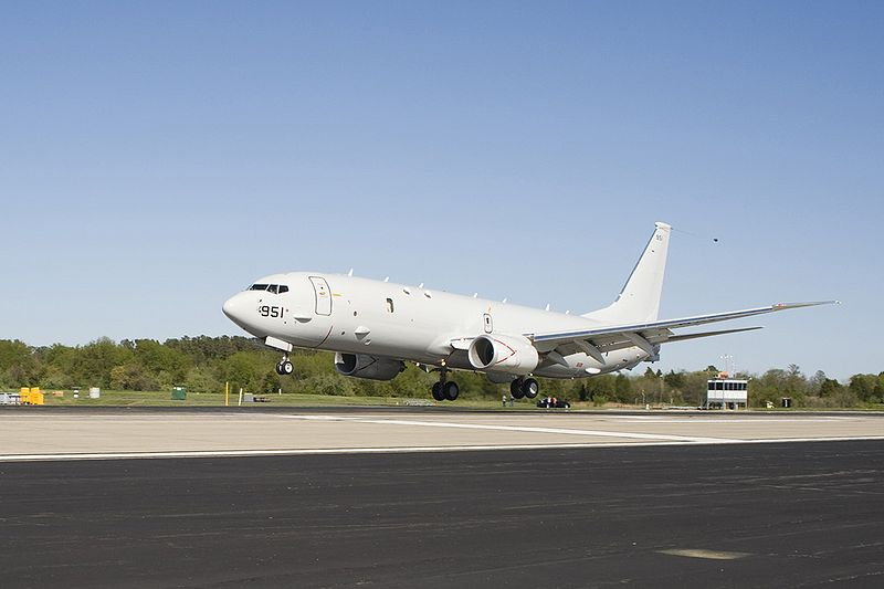 737-Based Subhunter a Draw at Air Show