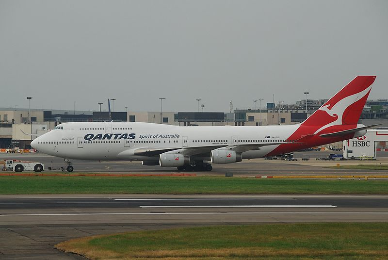 Qantas to Retire 747s, 767s Amid Woes