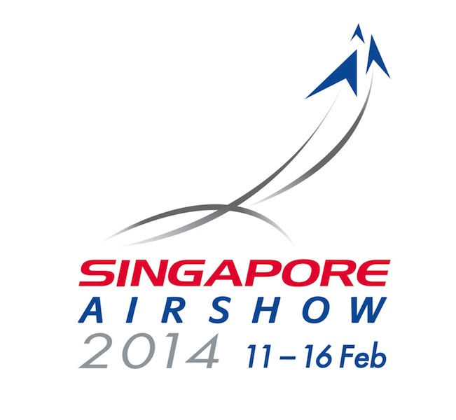 Slideshow: Singapore Airshow 2014