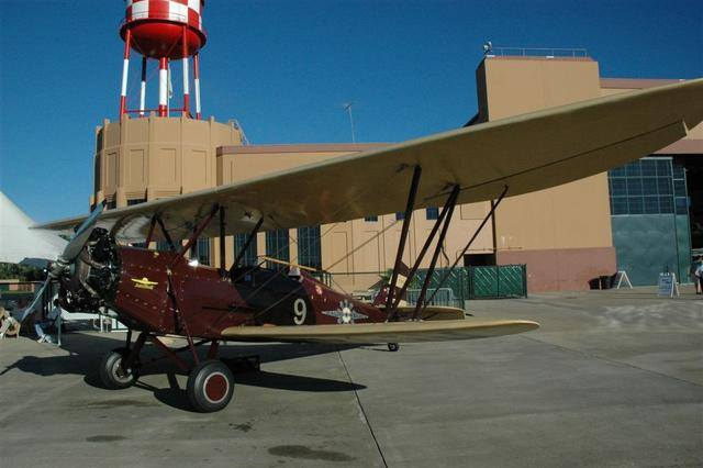 Fantasy of Flight Closes, Changes Mission