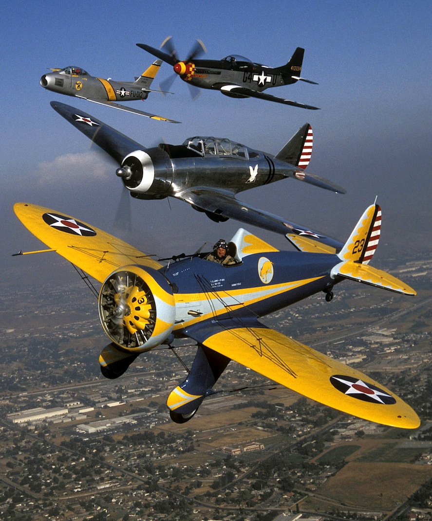 Warbirds: Do They Have a Future?