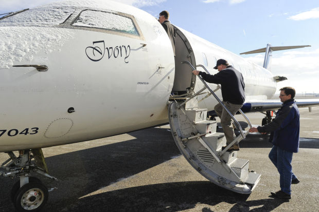 Delta Makes First-Ever Jet Donation
