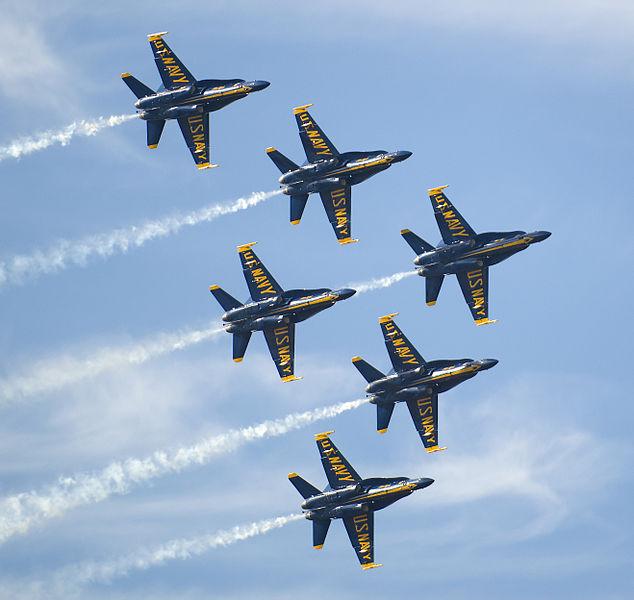 Aviation Events Gear Up for Hopeful Season