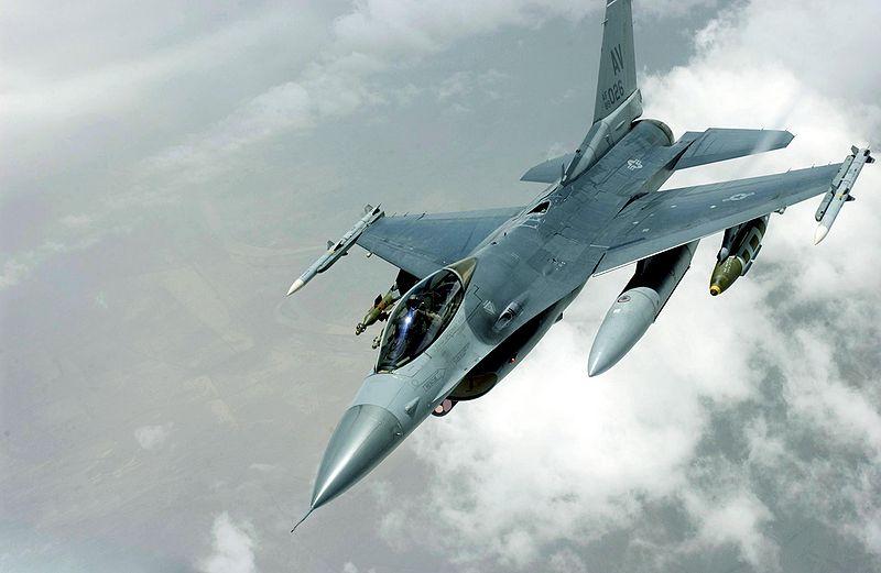 USAF Begins Training Sorties in Poland