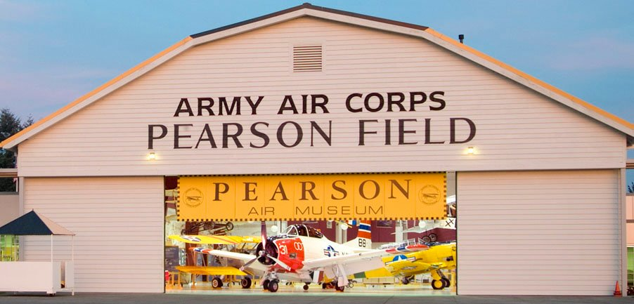No Agreement Reached for Pearson Museum