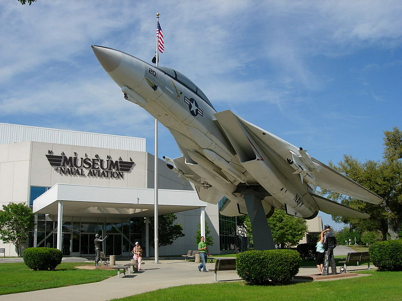 Naval Aviation Museum Expecting Big Year