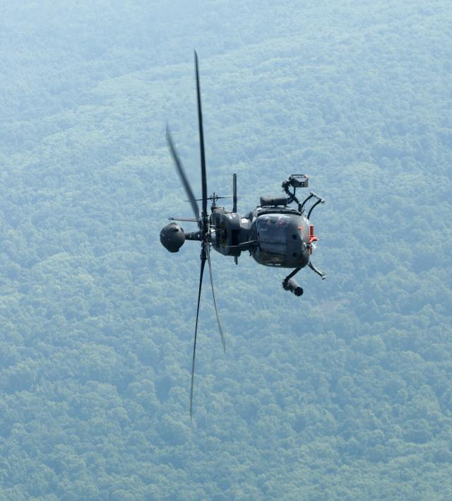 U.S. Army Begins Grounding Kiowas, May Sell