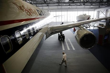 Delta Air Lines Reopens Museum