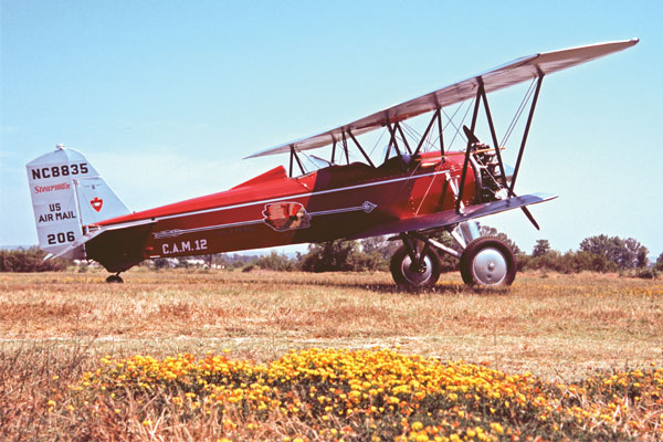 red-plane
