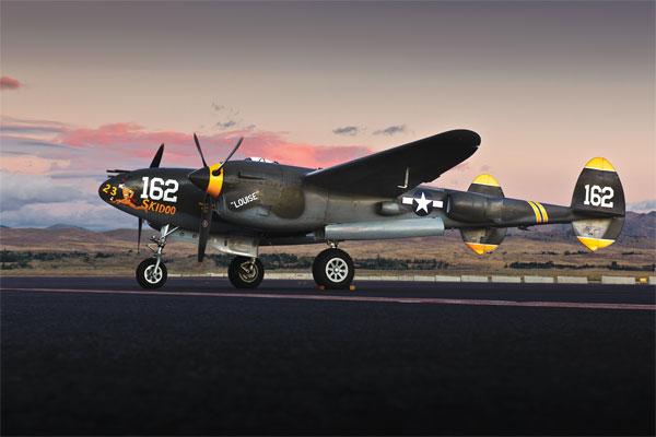 side-plane