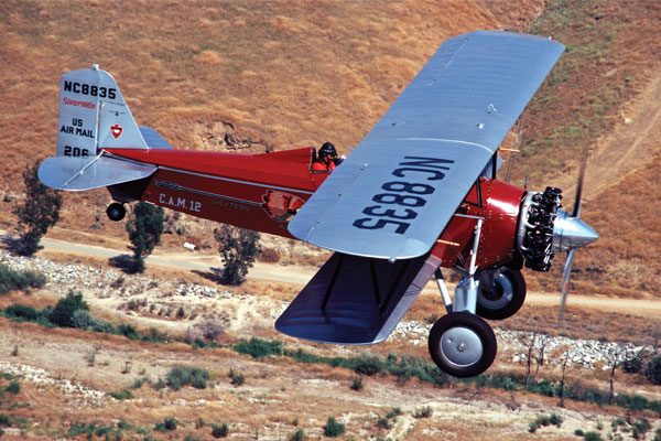 C3B: The Original Stearman