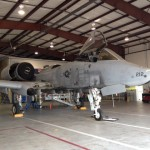 A-10 Slated for Weather Duty