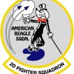 USAF Reactivates Training Squadron