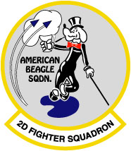 USAF Reactivates Training Squadron