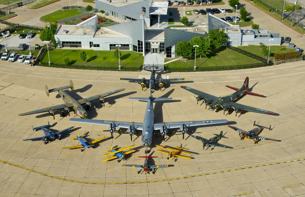CAF to Hold Air Power Expo at New Site