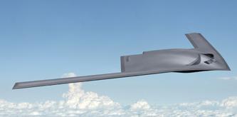 USAF Plans Major Step in LRS-B Program