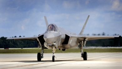 Fix for JSF Engines Could Revive Test Fleet