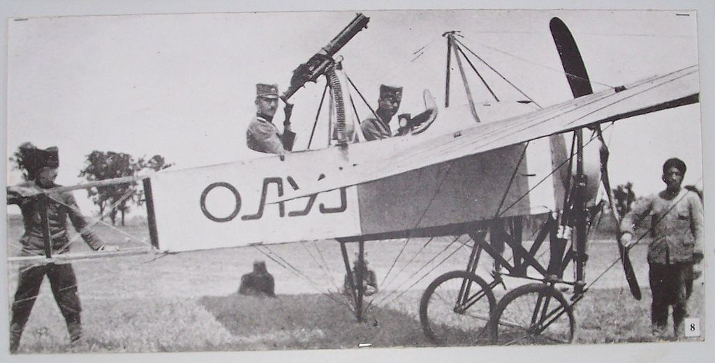 How WWI Changed Aviation Forever