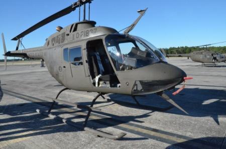 Army Kiowas Find New Lease on Life
