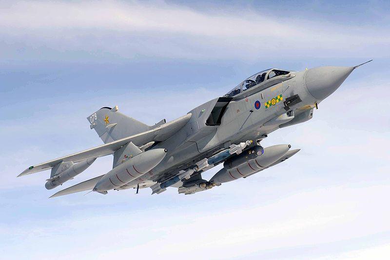 UK to Delay Tornado Retirement