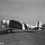 RCAF Nomad Recovered After 70 Years