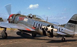 P-47 Thunderbolt In Theater: In Support of D-Day