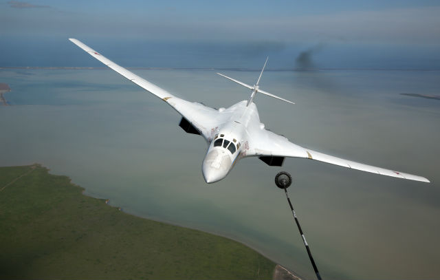 Russians Get Updated Bombers