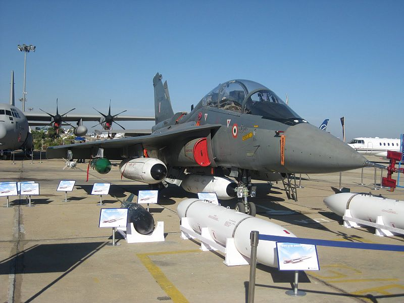 Indian Air Force to Get First Tejas LCA