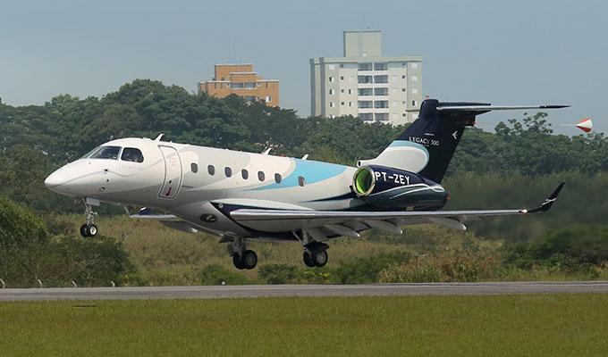 Flying the Coolest Bizjet — Gulfstream G650