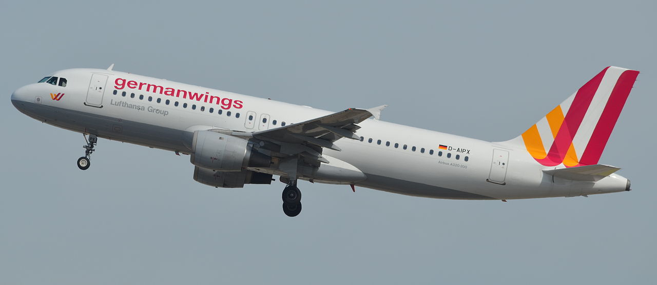 Germanwings Crash Deliberate