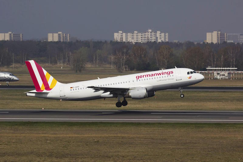 Mystery Surrounds Germanwings Crash