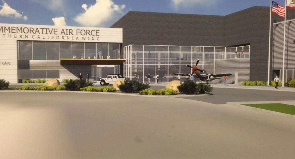 CAFSoCal Plans $10 Million Expansion