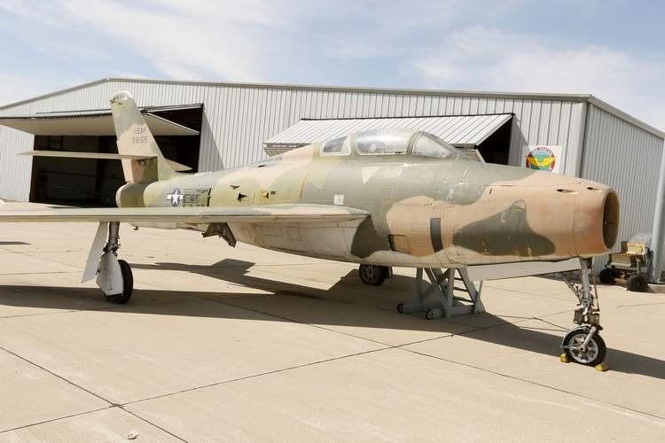 Iowa Museum Showcases Hawkeye Aviation