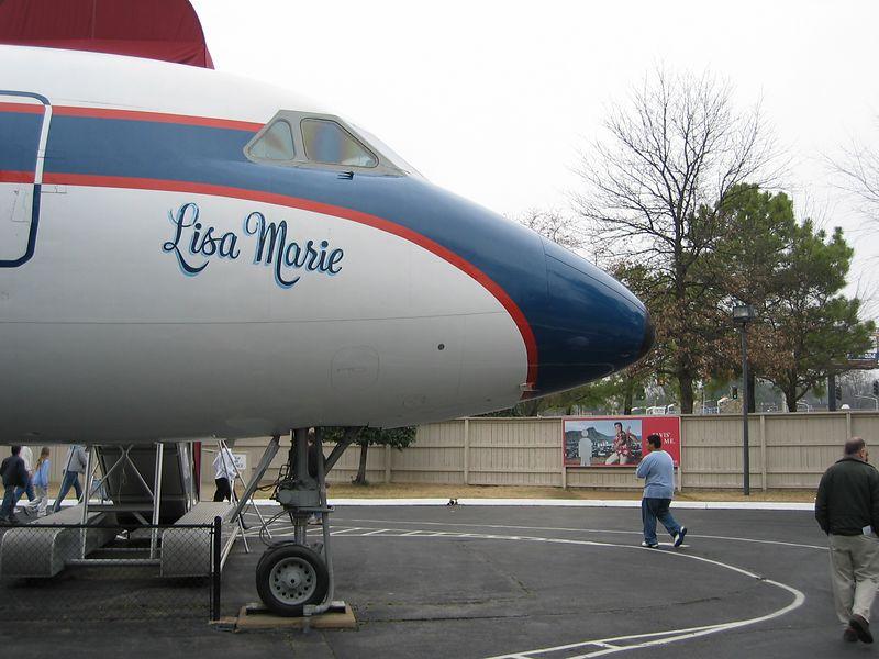 Graceland to Keep Jets