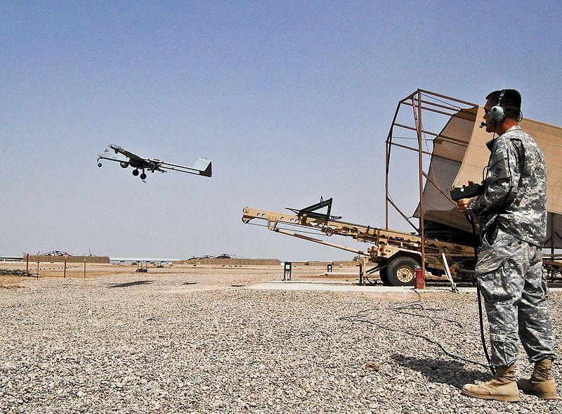 Apache-Shadow Unit Headed Overseas