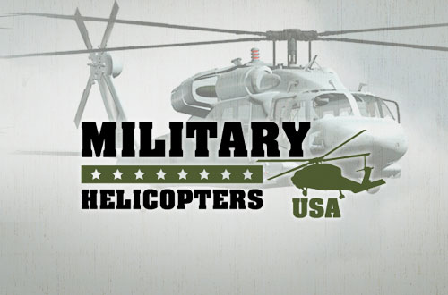 Military Helicopters USA August 24-26