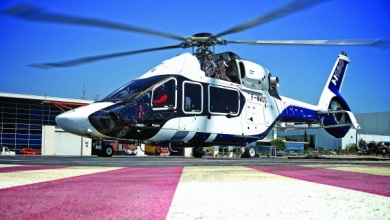 Airbus Medium Helo Makes First Flight